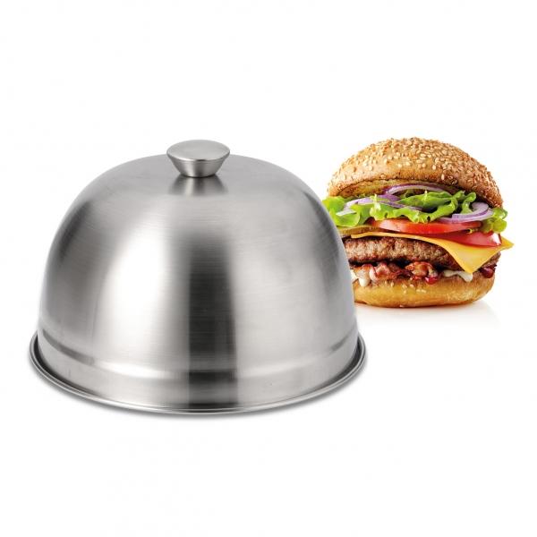 Burger-/ Speiseglocke Ø 17 cm