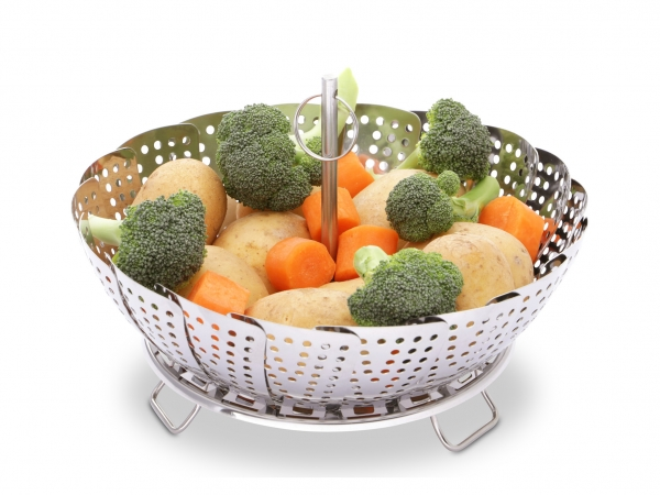 Gemüsesieder 14-24 cm