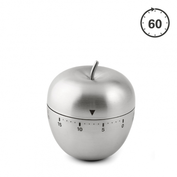 Küchenwecker Apfel