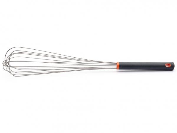 Profi-Rührbesen 60 cm mit Nylongriff