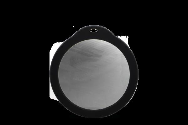 Frischhaltedeckel Glas / Silikon 20 cm