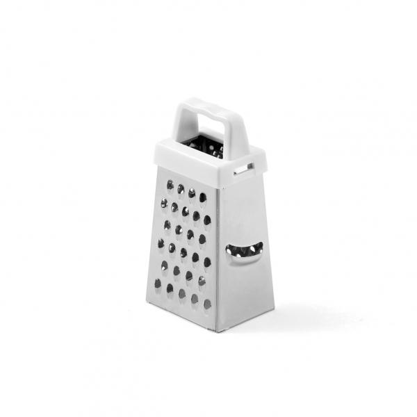 Mini-Vierkantreibe weiß