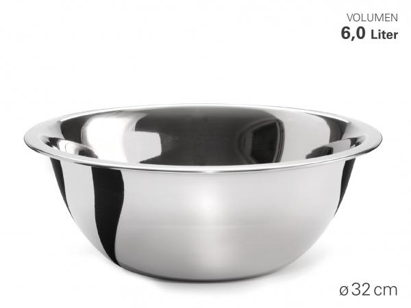 Küchenschüssel Ø 32 cm