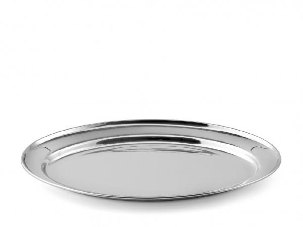 Servierplatte oval 45 cm
