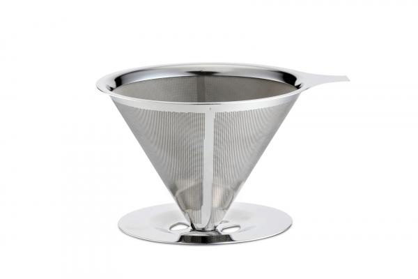 Kaffeedauerfilter zweilagig