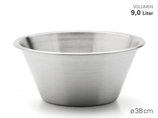 Küchenschüssel Gastro+ Ø 36cm