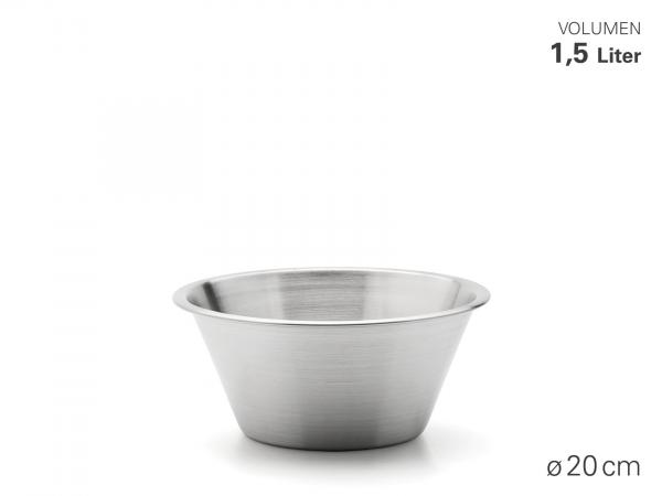 Küchenschüssel Gastro+ Ø 20 cm