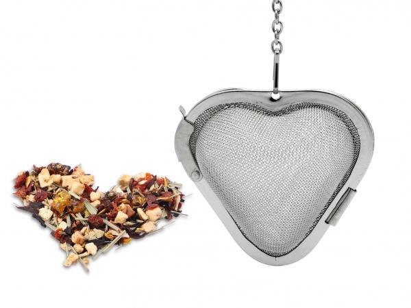 Tee-Brüher Herz