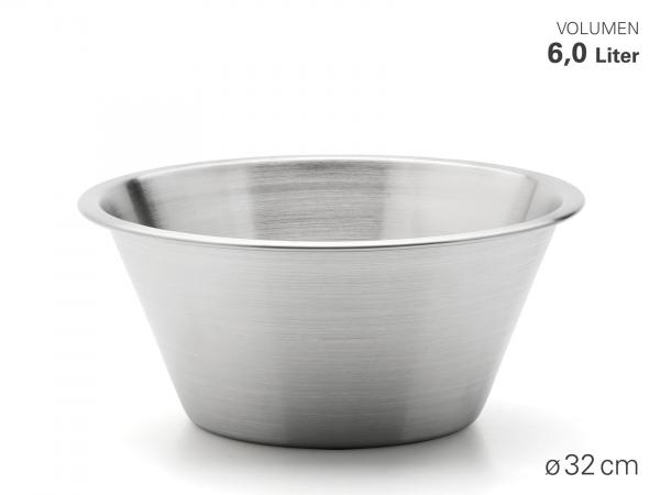 Küchenschüssel Gastro+ Ø 32 cm