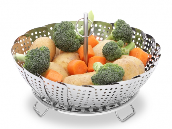 Gemüsesieder 18-27 cm