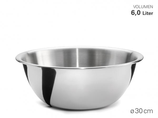 Küchenschüssel Ø 30 cm