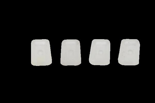 Gummifüße Set 4 zu 17636