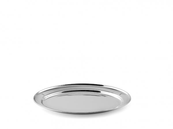 Servierplatte oval 30 cm
