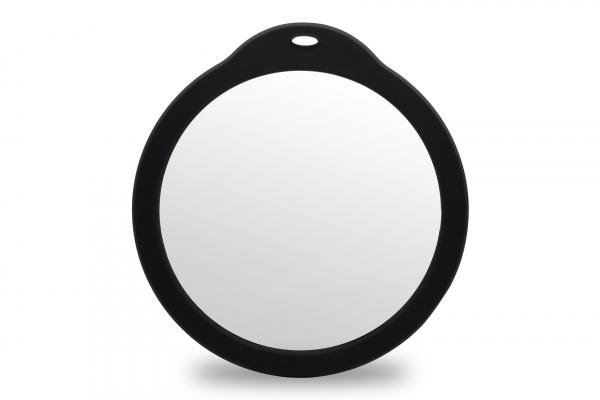 Frischhaltedeckel Glas / Silikon 24 cm