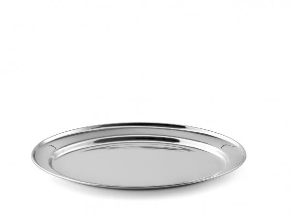 Servierplatte oval 40 cm