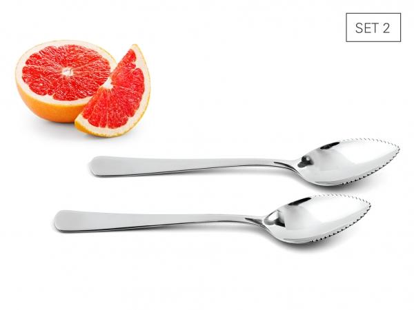 Grapefruitlöffel Set