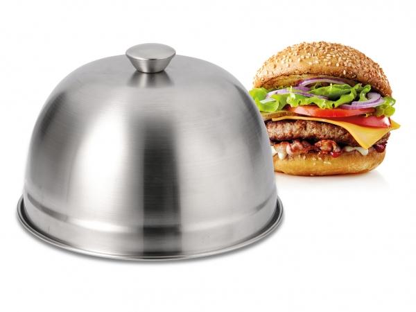 Burger-/ Speiseglocke Ø 21 cm