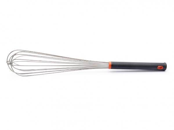 Profi-Rührbesen 55 cm mit Nylongriff