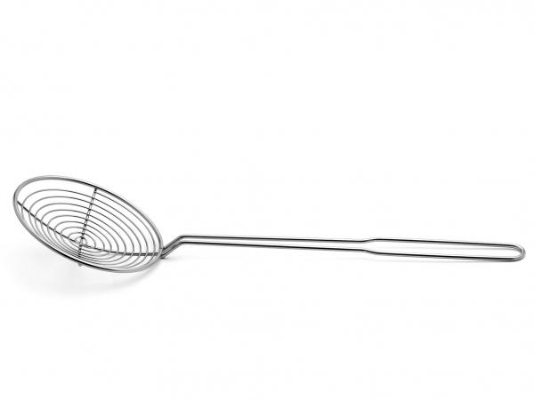 Schaumlöffel Spirale Ø 16cm