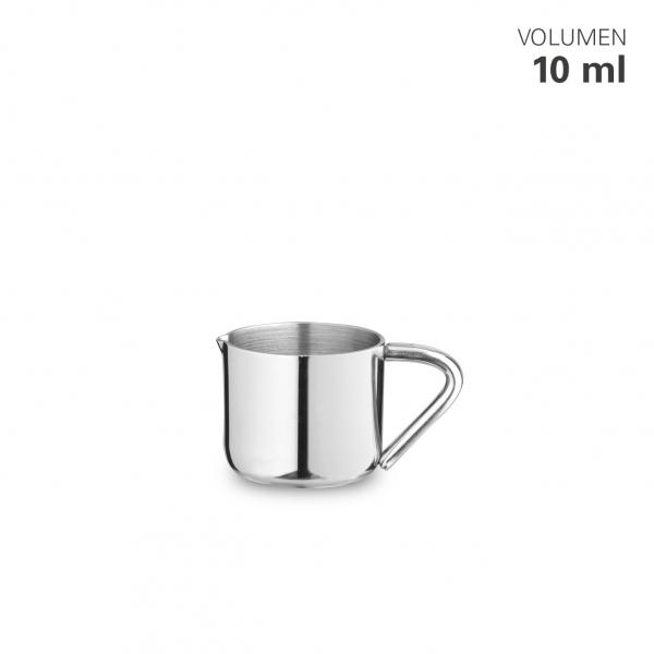 Mini-Milchgießer 10 ml