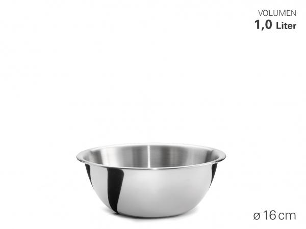 Küchenschüssel Ø 17 cm