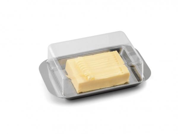 Butterdose für Kühlschranktür