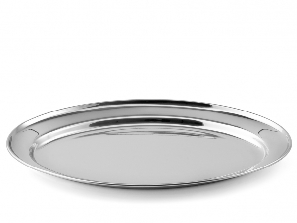 Servierplatte oval 50 cm