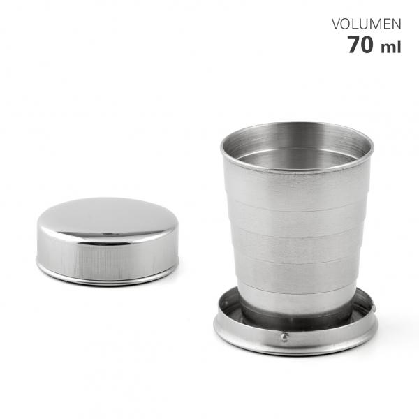 Reise-Trinkbecher 70 ml