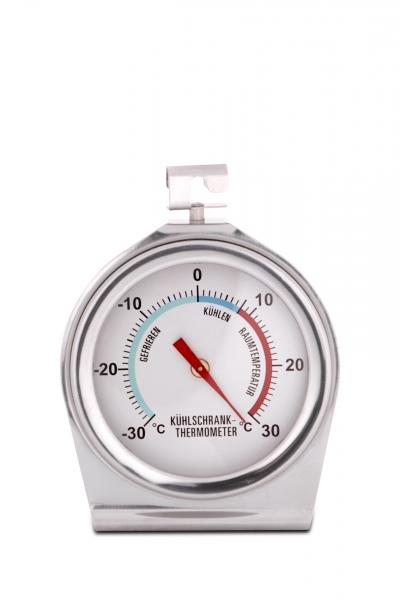 Kühlschrank-Thermometer groß