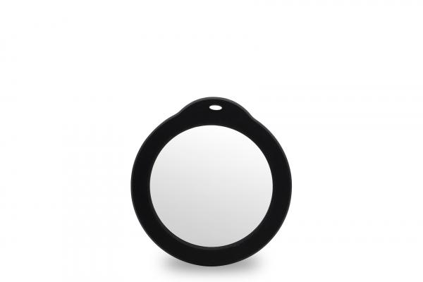 Frischhaltedeckel Glas / Silikon 16 cm
