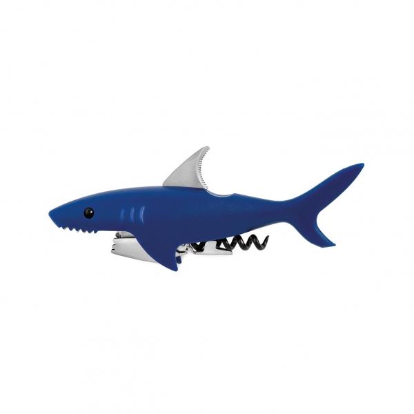 Kellner-Korkenzieher Hai